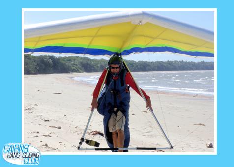 Nice kite Kev!